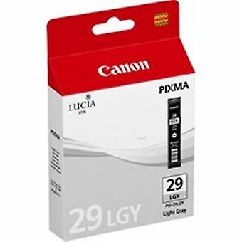 Canone 4872B001 (PGI-29 LGY) Grigio cartuccia di inchiostro, 1.32K pagine, 36ml