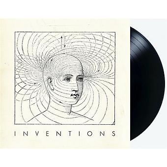 Inventions – Continuous Portrait vINYL