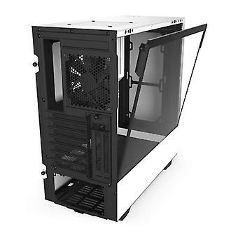 Micro ATX / Mini ITX / ATX Midtower Mål NZXT H510i