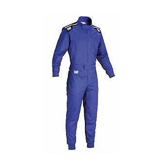 Detské pretekárske jumpsuit OMP Summer-K (Veľkosť 150)