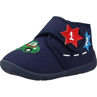 Chicco Zapatos Niña Hogar Tipper Color 800