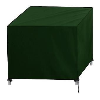 Waterproof Garden Furniture Cover Outdoor Rattan Table Cube  Covers(170*94*70cm)