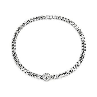 Guess jewels new collection men's necklace umn20009