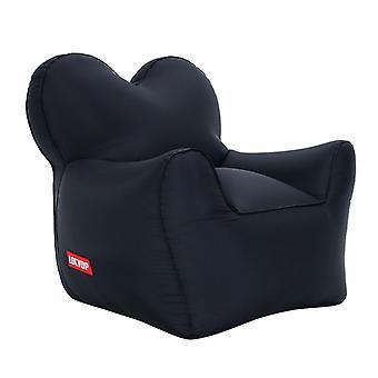 Oppustelige Bean Bag Udendørs Beach Stole Beanbag Air Chair Vandtæt Seat