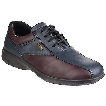 Cotswold women's collection salford shoe various colours 32981