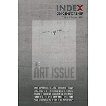 The Art Issue (Index on Censorship)