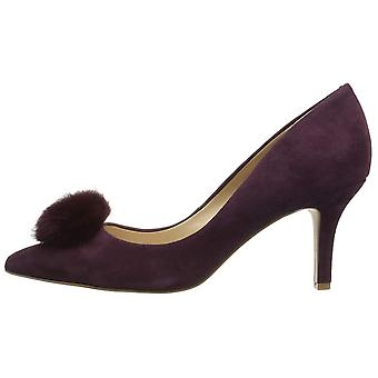 Charles by Charles David Womens Pixie Leather Pointed Toe Classic Pumps