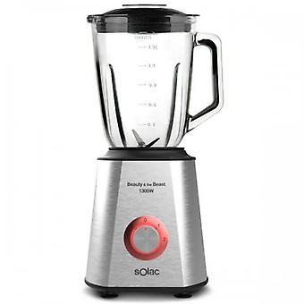 Cup Blender Solac Bv5726 1,5 L 1300w 16633 16633 16633