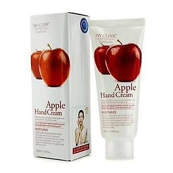3w Clinic Hand Cream - Apple - 100ml/3.38oz