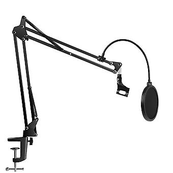 A Microphone Stand