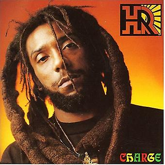 Hr - Charge [CD] USA import