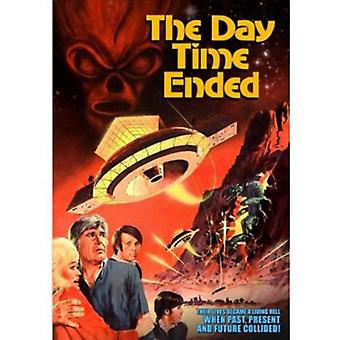 Day Time Ended [DVD] USA import