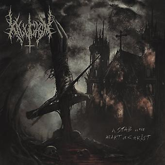 Killgasm - Stab in the Heart of Christ [CD] USA import