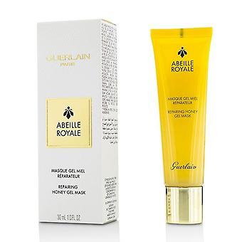 Guerlain Abeille Royale riparazione miele maschera Gel - 30ml / 1oz