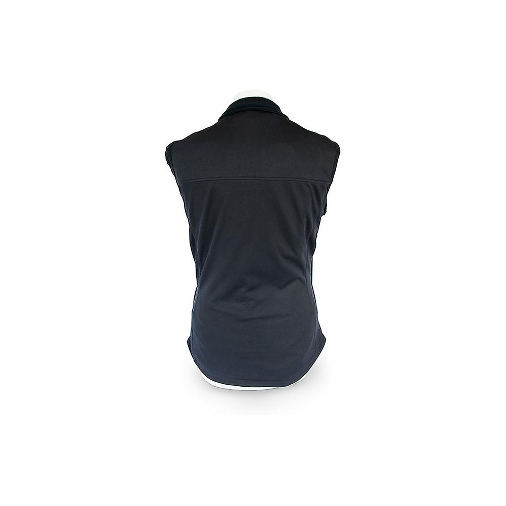 Point Two Soft Shell Gilet Air Jacket Body Protector