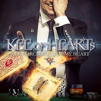Kee of Hearts - Kee of Hearts [Vinyl] USA import