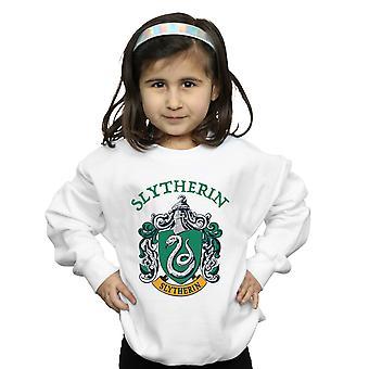 Harry Potter jenter Smygard Crest Sweatshirt