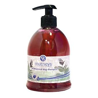 Mutneys Flea Shampoo