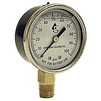 الأمريكية غرانبي EILPG1002-4B قياس السائل