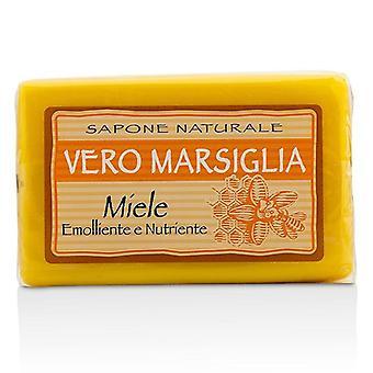 Nesti Dante Vero Marsiglia Sapone Naturale - Miele (emollient & Nutriente) - 150g/5.29oz