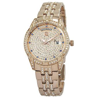 Reichenbach Ladies quartz watch Alsen, RB512-368