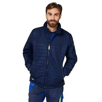 Helly Hansen Mens Aker Warm Synthetic Primaloft Insulated Jacket