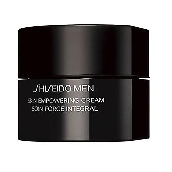 Shiseido Men Skin Empowering Cream 1.7oz / 50ml