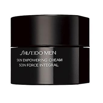 Shiseido menn huden styrke krem 1,7 oz / 50ml
