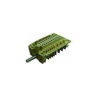 Forno função Switch F2000 Uk