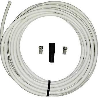 Wittenberg Antennen K-102949-10 0,7/4,4 CCS cable 25 m