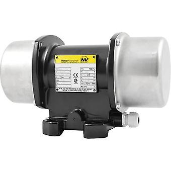 Netter Vibration NEG 25210 Electric vibrator 230 V/400 V 1500 rpm 2078 N 0.17 kW