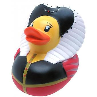 Yarto Queen Elizabeth Rubber Duck