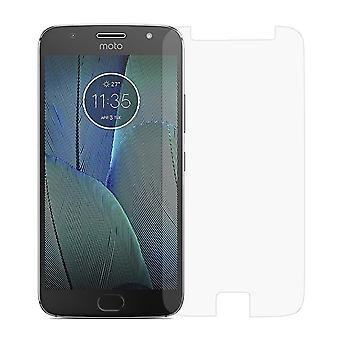 Motorola Moto G5S plus screen protector 9 H laminated glass tank protection glass tempered glass