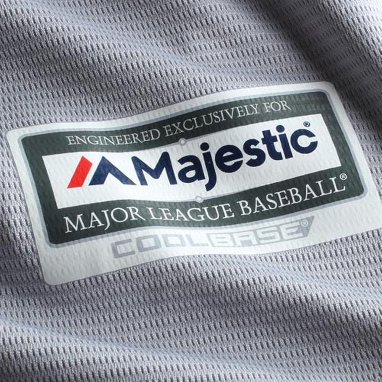 Majestetiske autentisk kule base Jersey - Minnesota Twins