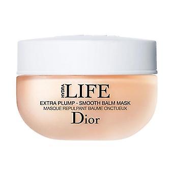 Christian Dior Hydra liv ekstra buttet glat balsam maske 1,7 oz / 50ml