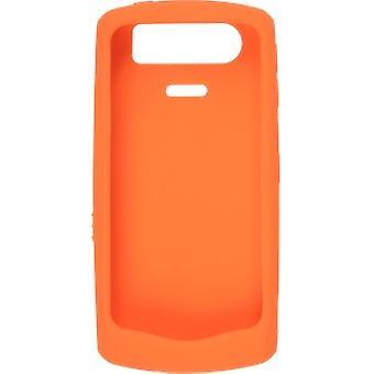 BlackBerry kumilla iho BlackBerry Pearl 8100, 8110, 8120, 8130 (oranssi)