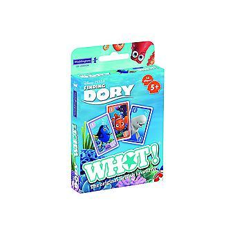 Finding Dory Brustkrebsrisiko! Travel Card spielen