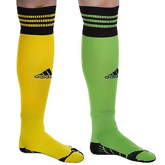 Adidas Performance Campeon 13 vuxna Fotboll målvakt målvakten GK Strumpor