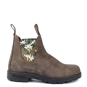 Blundstone Men's 1612 Rustic Brown Camo Leather Boot