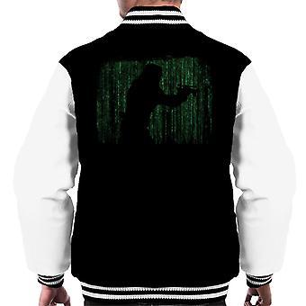 Original Stormtrooper Matrix Silhouette Men's Varsity Jacket