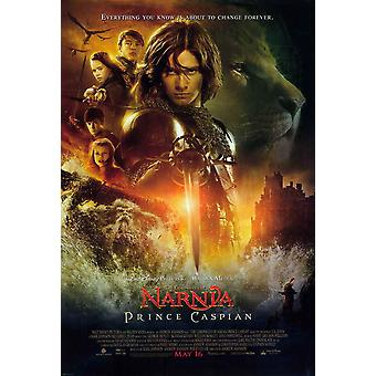 The Chronicles of Narnia Prince Caspian Movie Poster (27 x 40)