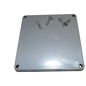 Cantex 345678901234 Transformer Box Door Cover Fits S.R Smith PT6000 Power Tower