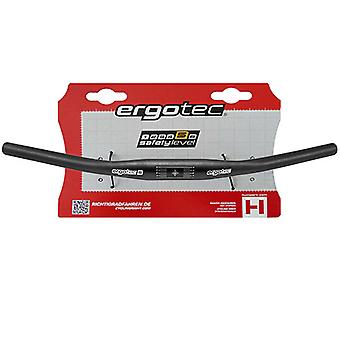 Ergotec Moon handlebar bracket (ALU) / / 31.8 mm (safety level 5)