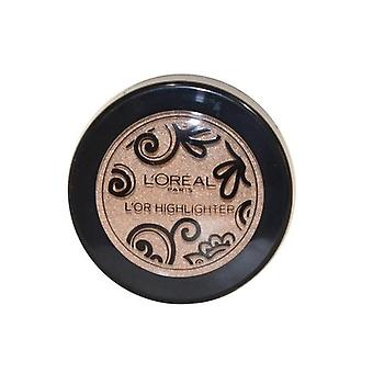 L ' Oréal LOr Highlighter-Gold