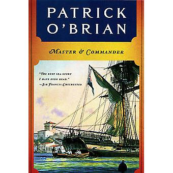 Master and Commander by Patrick O'Brian - 9780393307054 Book
