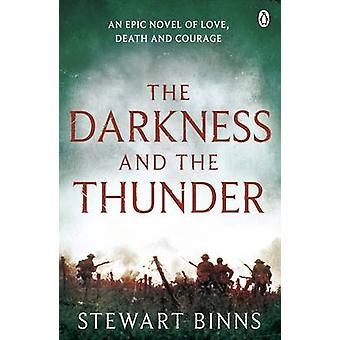 De duisternis en de donder - 1915 - de grote oorlog-serie door Stewart B
