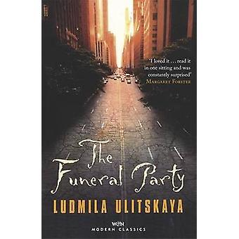 الطرف جنازة من لودميلا أوليتسكايا-كتاب 9781474602051