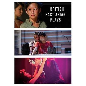 British East Asian Plays by Cheryl Robson - 9781912430086 Book