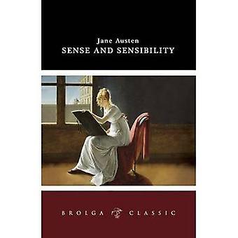 Sense and Sensibility - Brolga Classics by Jane Austen - 9781922175014