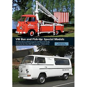 VW Bus and Pick-Up - Special Models - SO (Sonderausfuhrungen) and Speci